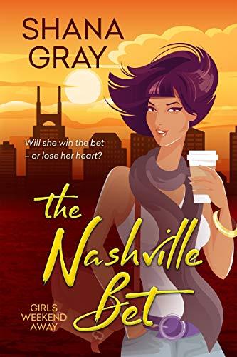 The Nashville Bet Shana Gray