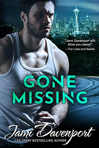 Gone Missing (Gone Missing Detective Agency Book 1) Jami Davenport