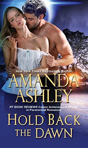 Hold Back the Dawn  Amanda Ashley