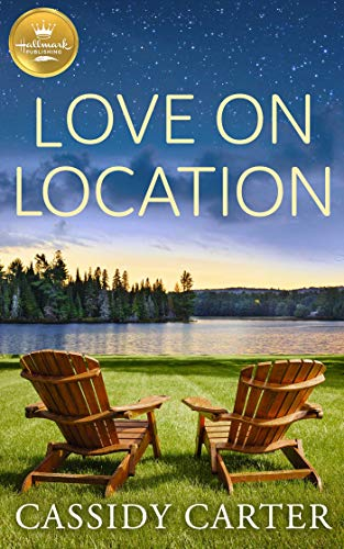Love On Location  Cassidy Carter