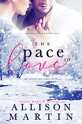 The Pace of Love Trish Martin