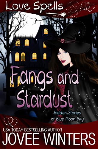 Fangs and Stardust Jovee Winters