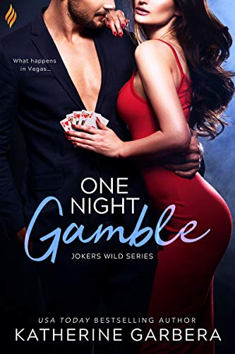 One Night Gamble Katherine Garbera