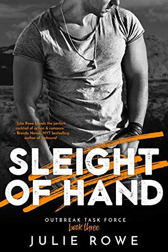 Sleight of Hand Julie Rowe