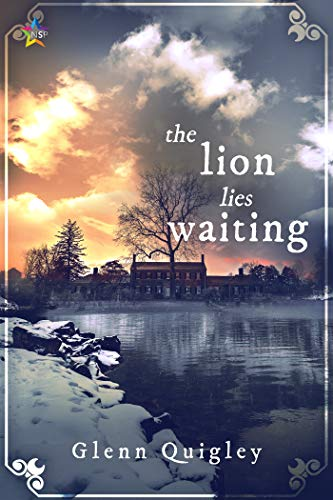 The Lion Lies Waiting Glenn Quigley