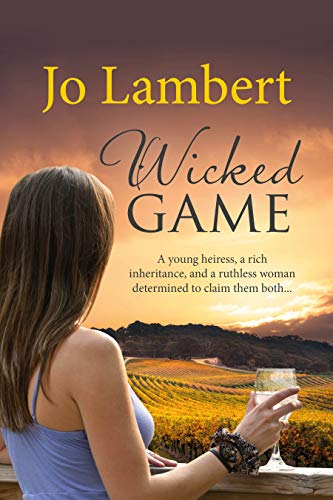 Wicked Game Jo Lambert