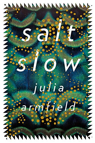 salt slow   Julia Armfield