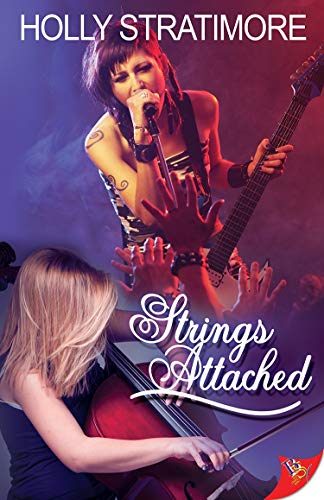 Strings Attached  Holly Stratimore