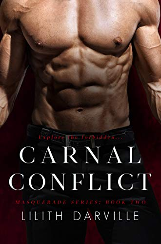 Carnal Conflict  Lilith Darville