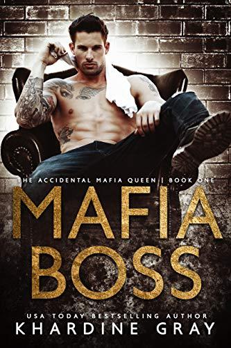 Mafia Boss Khardine Gray