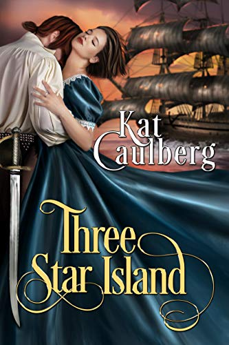 Three Star Island   Kat Caulberg