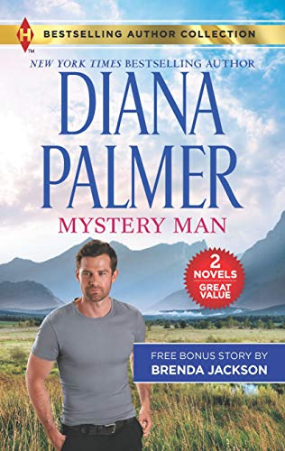 Mystery Man & Cole's Red-Hot Pursuit  Diana Palmer and Brenda Jackson