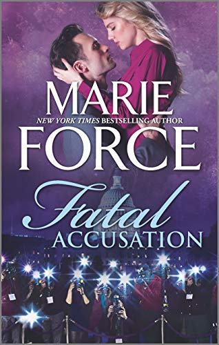 Fatal Accusation (The Fatal Series)  Marie Force