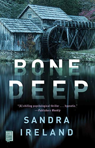 Bone Deep Sandra Ireland