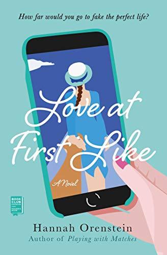 Love at First Like: A Novel Hannah Orenstein