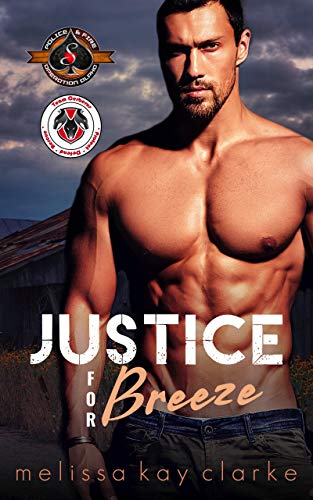 Justice for Breeze Melissa Kay Clarke