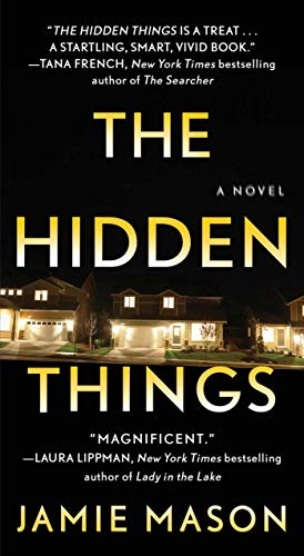 The Hidden Things  Jamie Mason