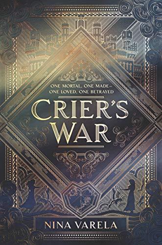 Crier's War  Nina Varela