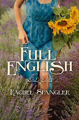 Full English Rachel Spangler