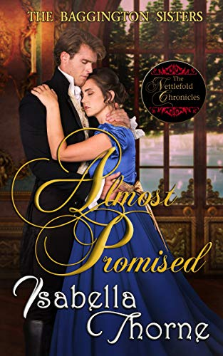 Almost Promised: Temperance Isabella Thorne