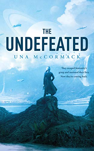 The Undefeated   Una McCormack