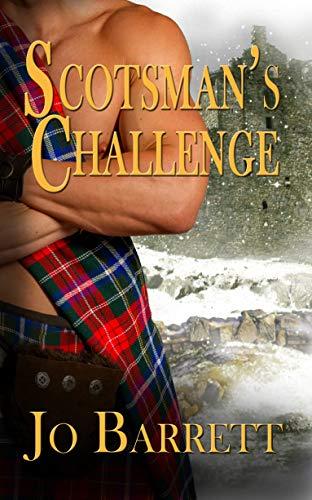 Scotsman's Challenge  Jo Barrett