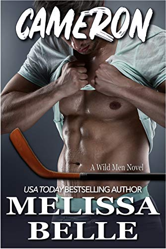 Cameron (Wild Men Book 6) Melissa Belle