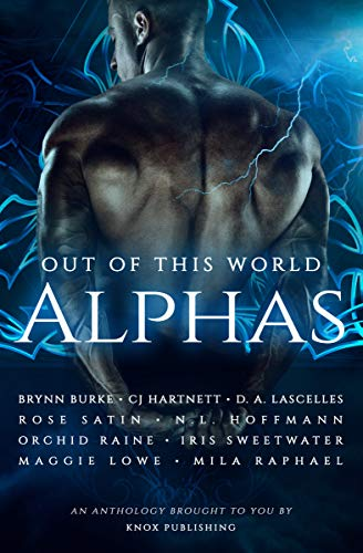 Out of the World Alphas Anthology