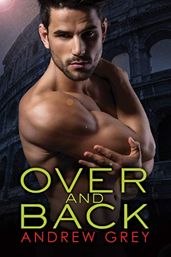Over and Back (Bronco's Boys Book 5)   Andrew Grey