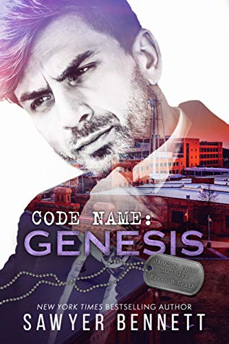 Code Name: Genesis (Jameson Force Security Book 1)  Sawyer Bennett