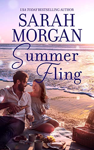 Summer Fling: A 2-in-1 Collection Sarah Morgan