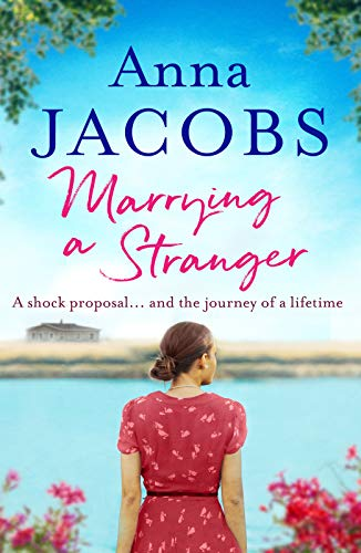 Marrying a Stranger Anna Jacobs