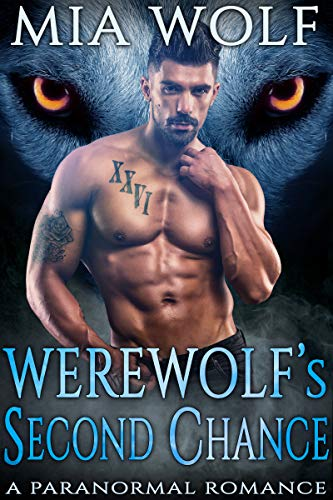 Werewolf's Second Chance Mia Wolf