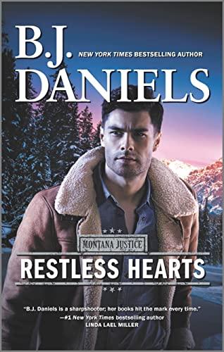 Restless Hearts (Montana Justice Book 1) B.J. Daniels