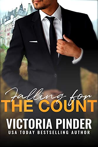 Forbidden Count (Princes of Avce Book 8)  Victoria Pinder