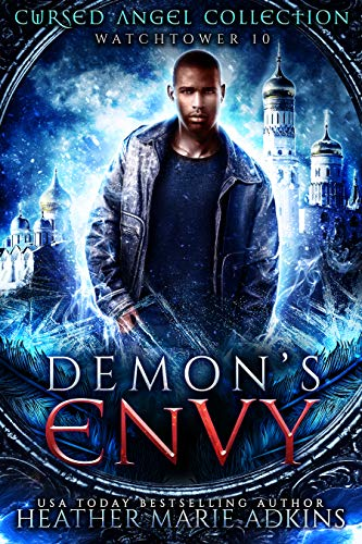 Demon's Envy Heather Marie Adkins