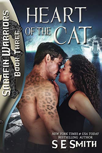 Heart of the Cat: Sarafin Warriors Book 3 SE Smith
