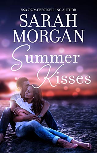 Summer Kisses  Sarah Morgan