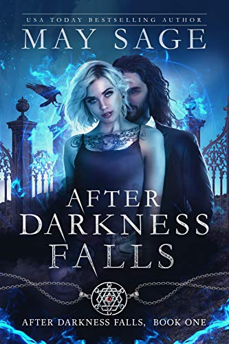 After Darkness Falls: A Vampire Romance  May Sage