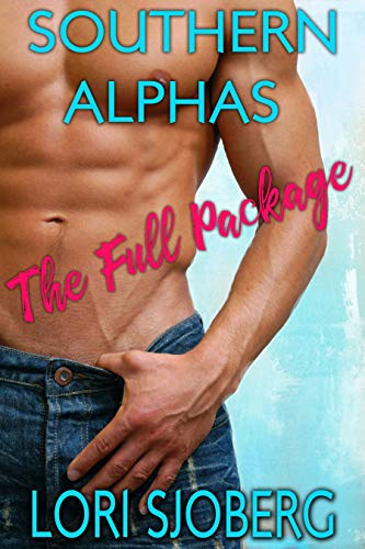 Southern Alphas: The Full Package: Complete Series Box Set  Lori Sjoberg