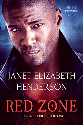 Red Zone  Janet Elizabeth Henderson
