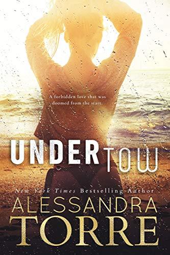 Undertow Alessandra Torre