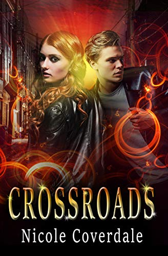 Crossroads (The Wiccan Way Book 3)  Nicole Coverdale