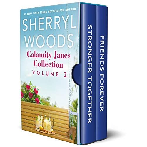 Calamity Janes Collection Volume 2 (The Calamity Janes)  Sherryl Woods