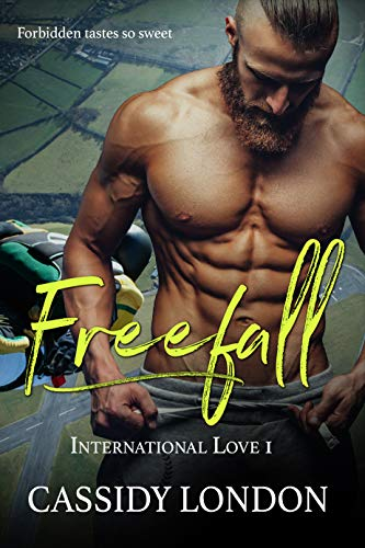 Freefall: A Forbidden Love Romance Cassidy London