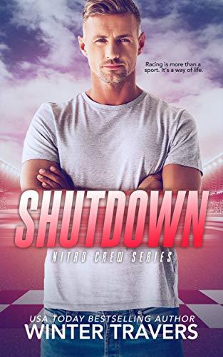 Shutdown (Nitro Crew Book 4)  Winter Travers