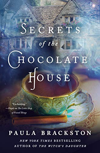 Secrets of the Chocolate House (Found Things Book 2)  Paula Brackston