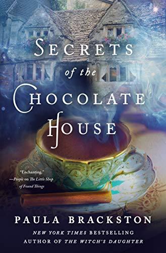 Secrets of the Chocolate House (Found Things Book 2)  Paula Brackston