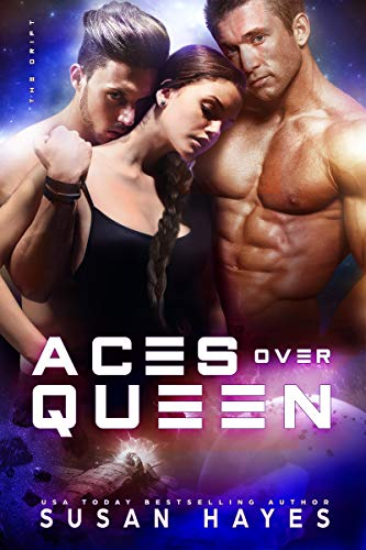 Aces Over Queen (The Drift Book 8)  Susan Hayes
