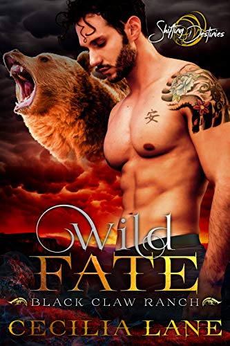 Wild Fate (Black Claw Ranch Book 4)  Cecilia Lane